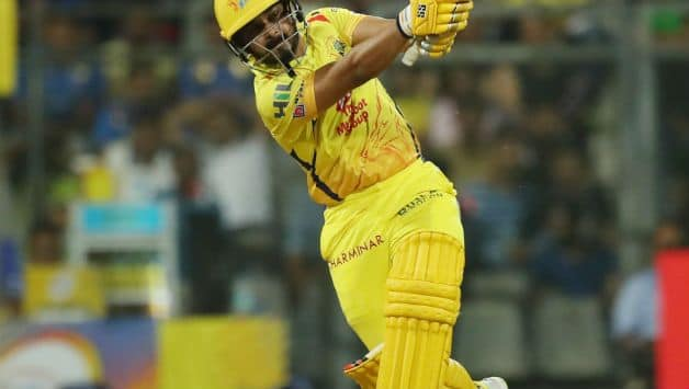 Kedar Jadhav should be fit in two weeks: Report
