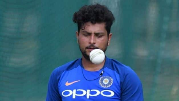 I think like a matured cricketer now and try to play for the team: Kuldeep Yadav
