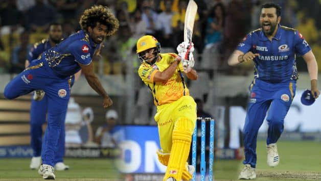 IPL 2019 Final: Rohit Sharma says Wanted Lasith Malinga to try a slower delivery against Shardul Thakur