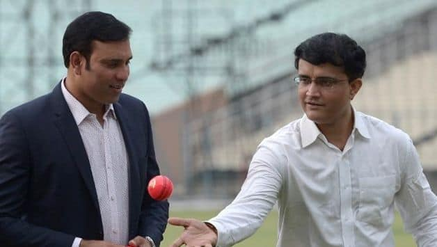 Verdict on Laxman and Ganguly conflict issues to be same as Tendulkar's: BCCI