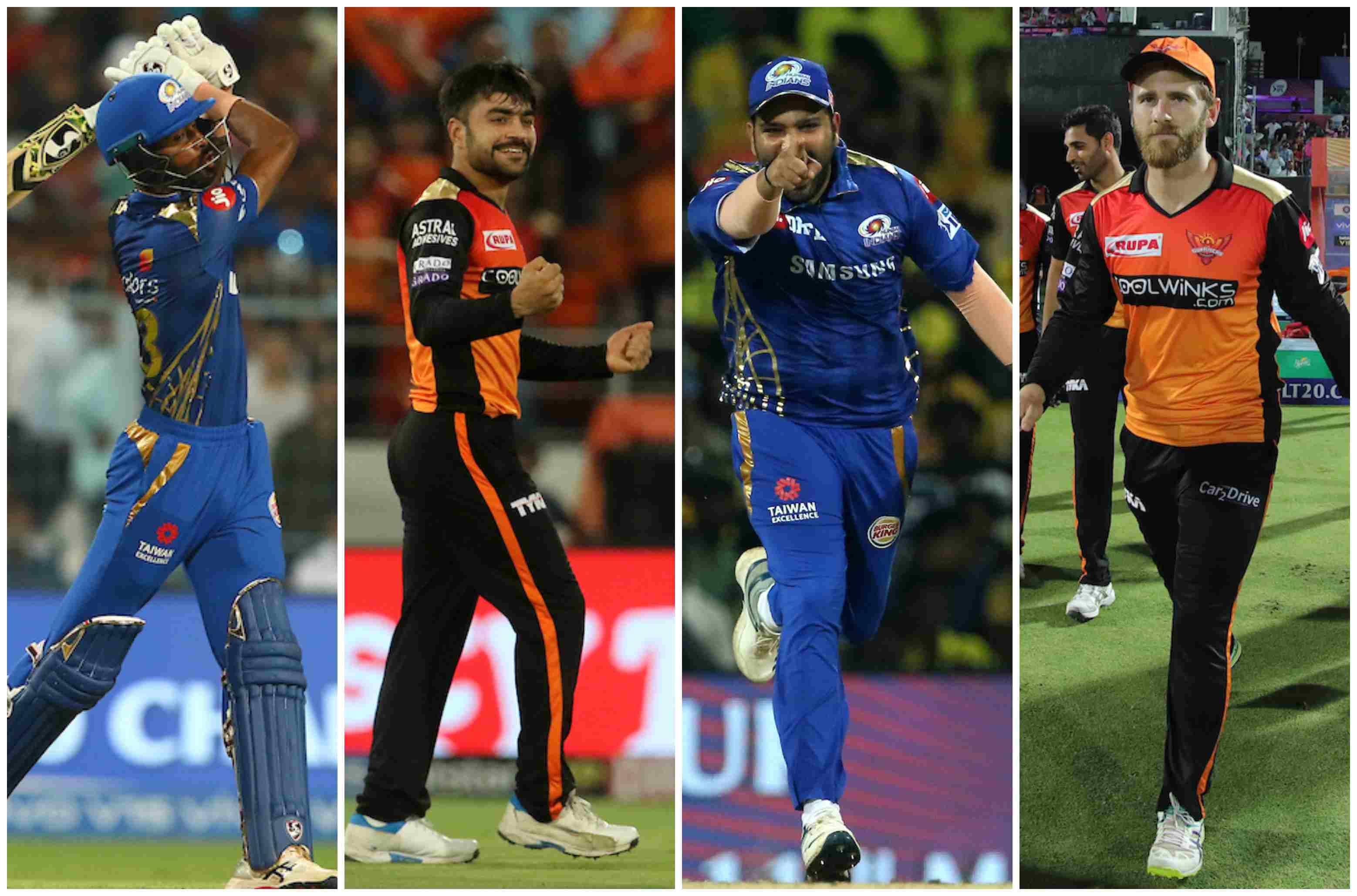 IPL 2019 MI vs SRH Match 51: All to play for as playoffs spot beckons