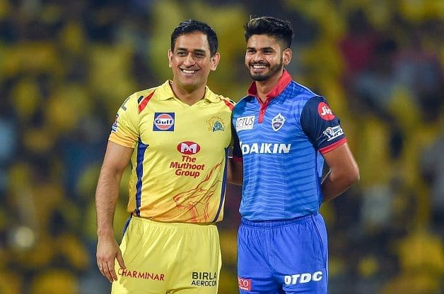 MS Dhoni returns to lead CSK