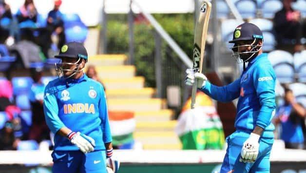 ICC World Cup 2019: Virat Kohli identifies batsman for number 4 spot as KL Rahul hits century