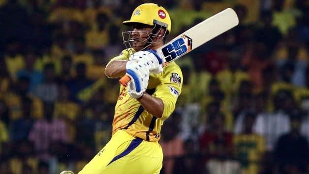 MS Dhoni and Suresh Raina shines, Chennai sets 180 runs target for Dehli