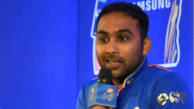 Mahela Jayawardene: Its difficult to plan against us because different guys are actually performing