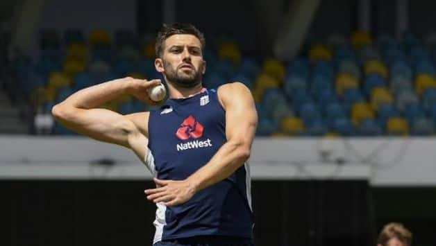 Mark Wood to be available for England's World Cup opener