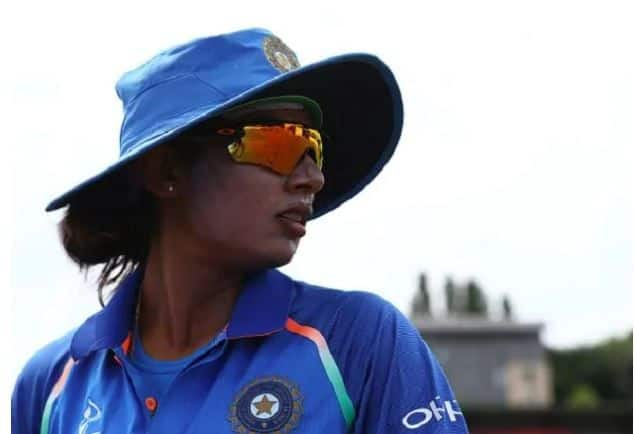 Mithali Raj wishes Team India for The ICC World Cup 2019