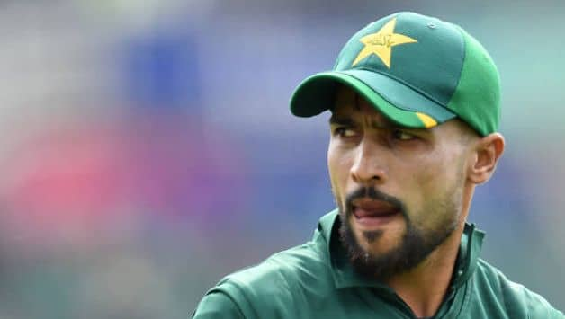 Cricket World Cup 2019: Pakistan sweating on Mohammad Amir's fitness ahead of West Indies clash