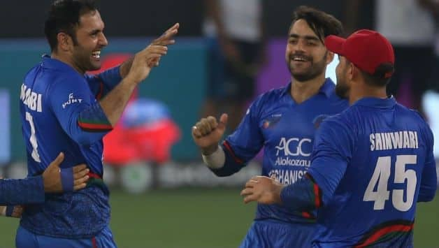 Rashid, Nabi have now understood why Asghar sacked ahead of World Cup: Afghan chief selector