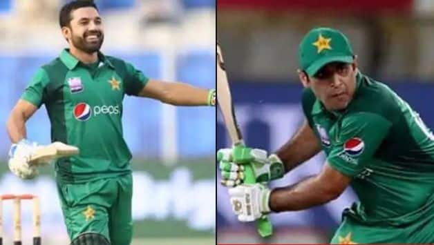 CWC 2019: Mohammad Rizwan, Abid Ali to stay in England During World Cup