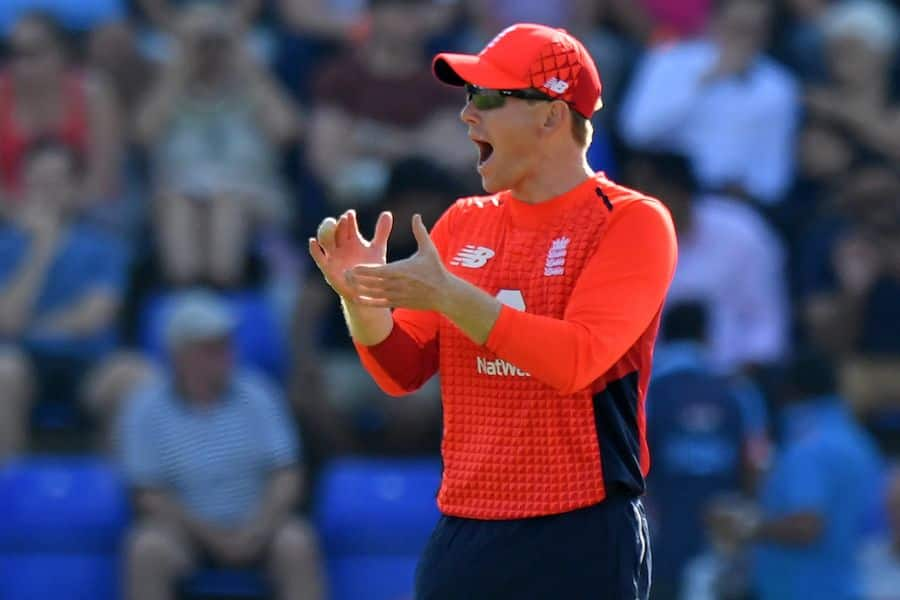 England vs Pakistan, 3rd ODI: Eoin Morgan to surpass Paul Collingwood as England's most-capped player