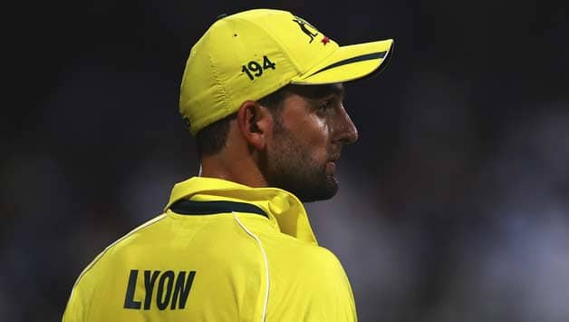 World Cup: Australia is becoming better with time, says Nathon Lyon