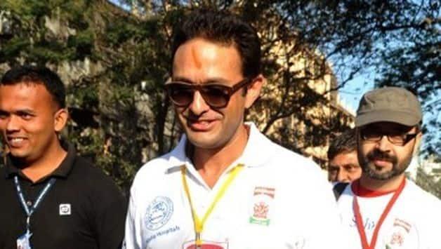 Ness Wadia Kings XI Punjab