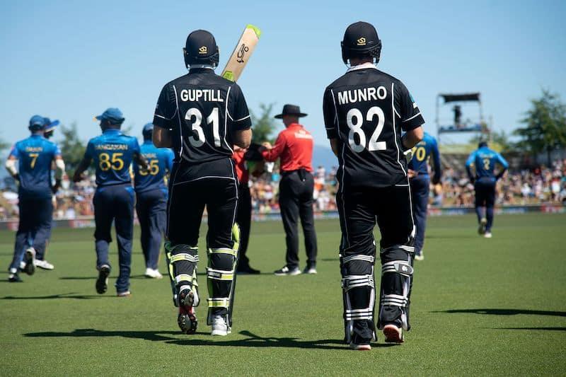 Cricket World Cup 2019: New Zealand meet Sri Lanka in Cardiff, an unfamiliar setting for unfamiliar teams