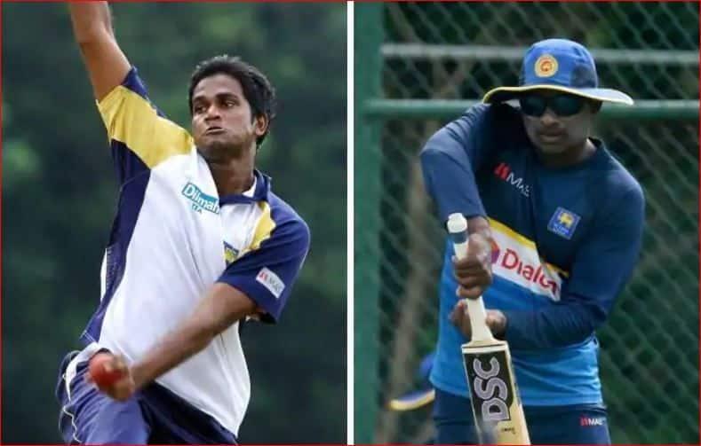 ICC suspends Sri Lanka cricketers Nuwan Zoysa, Avishka Gunawardene on match-fixing charges