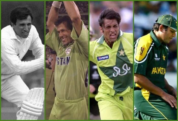 Cricket World Cup 2019: Pakistan's record at the World Cup from 1975 to 2015