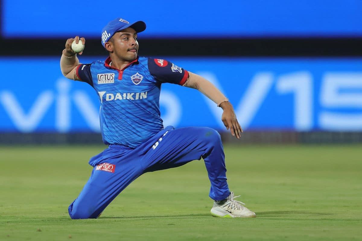IPL 2019: we are raring to go against Chennai, says Prithvi Shaw