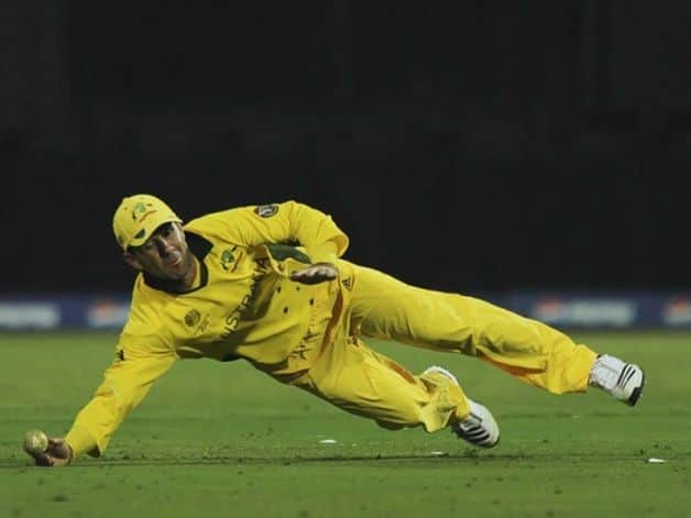 Ricky Ponting World Cup, ICC World Cup 2019