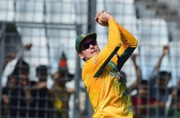 Rilee Rossouw, South Africa, World Cup 2015, Most catches in World Cup 2015