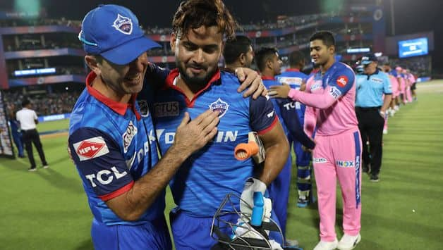IPL 2019: We wanted to finish match in 10 overs, says Rishabh Pant