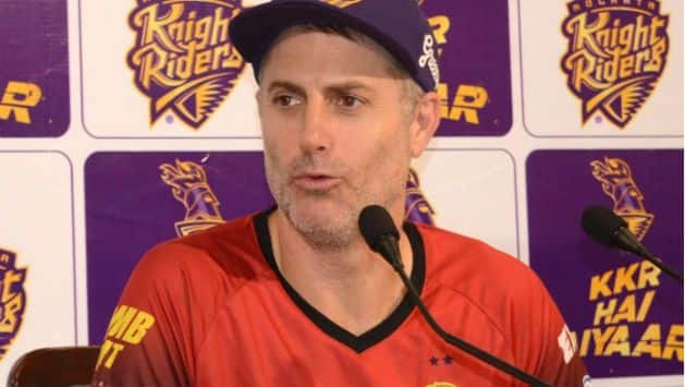 KKR's assistant coach Simon Katich: Can't hide from the fact that there was tension inside grouo