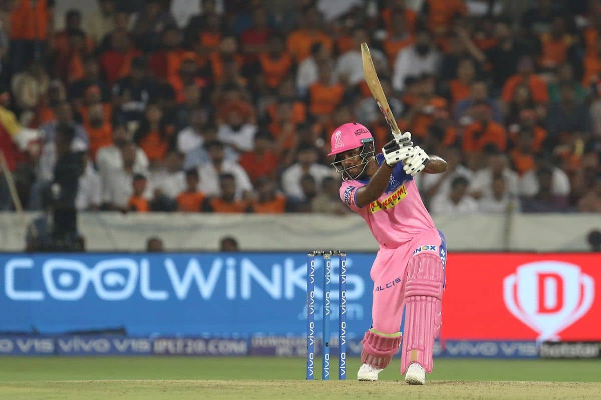 Sanju Samson waiting for his opportunity to play for India