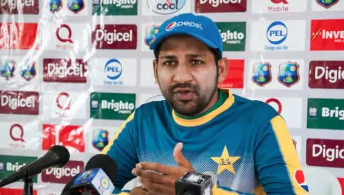 England vs Pakistan, 2nd ODI: I am very proud of the team the way they batted; Says Sarfraz Ahmed