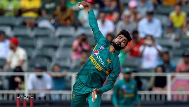 The rise of Shadab Khan from village cricket to World Cup 2019