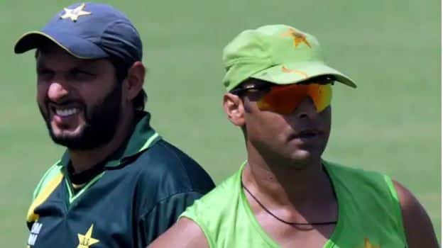 Shoaib Akhtar backs Shahid Afridi's claims of harsh treatment by seniors in Pakistan team