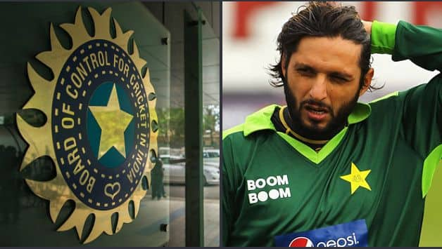 Shahid Afridi should have informed about the spot fixing to ICC, says BCCI treasurer Anirudh Chaudhary