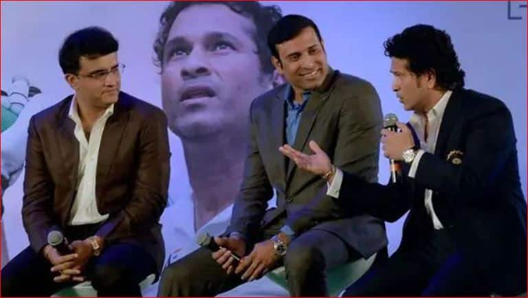 Notice to Sachin Tendulkar, VVS Laxman, Sourav Ganguly is complete mess of CoA: BCCI