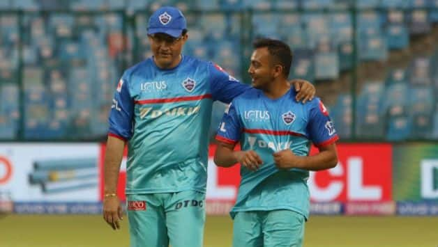 Learnt a lot about mental aspect of the game from Sourav Ganguly, Ponting, : Prithvi Shaw