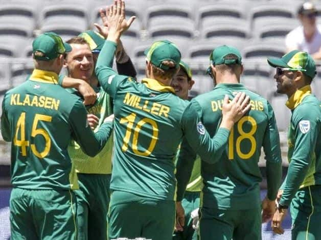 South Africa, ICC World Cup 2019, South Africa chokers World Cup, Kepler Wessels
