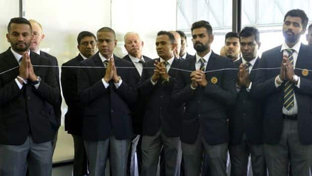 Troubled Sri Lanka hope for World Cup miracle