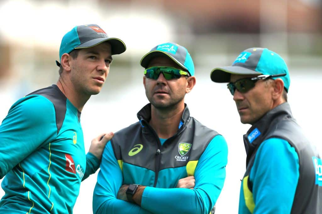 Black Caps' matches against Aussies confirmed