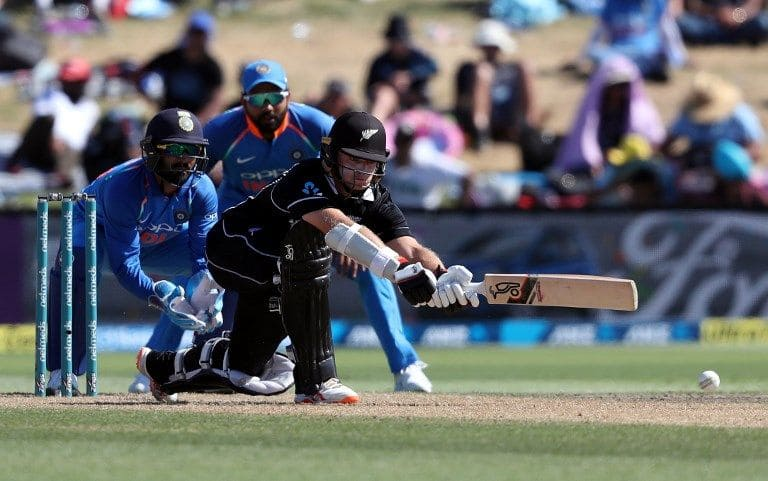ICC Cricket World Cup 2019: Tom Latham cleared for New Zealand's opener against Sri Lanka