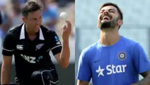 ICC WORLD CUP 2019: Trent Boult made special plan to dismiss Virat Kohli