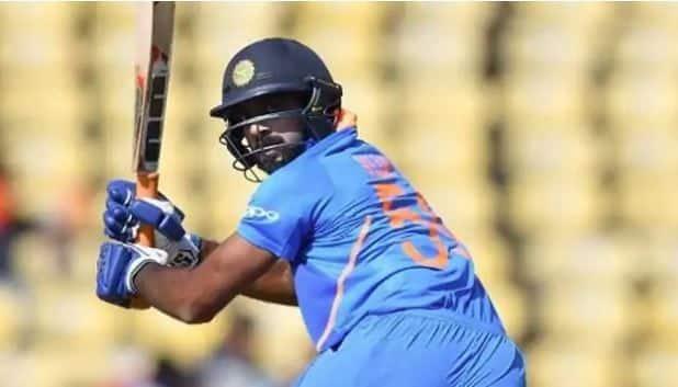 ICC World Cup 2019: Vijay Shankar hit on the hand in nets