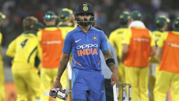 ICC World Cup 2019: India and Australia lose too; no one calls them chokers – Lance Klusener