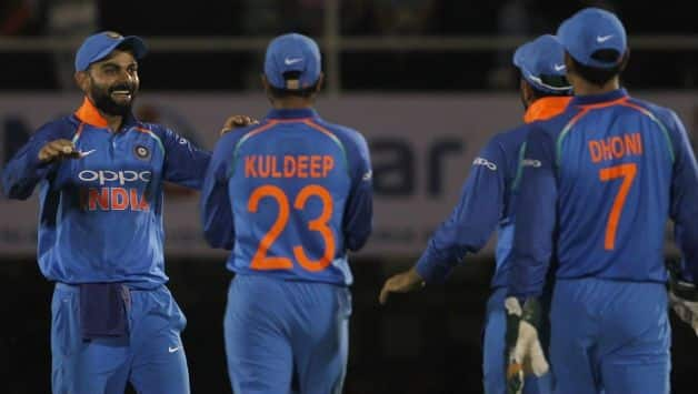 India has a fantastic chance to win the World Cup says Dilip Vengsarkar