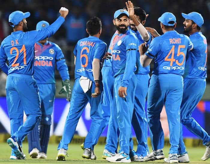 Cricket World Cup 2019: India team profile – all you need to know