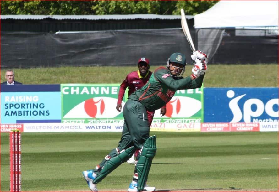 BAN vs WI: Mustafizur Rahman, Mashrafe Mortaza,Mushfiqur Rahim stars as Bangladesh registers 5 wicket win