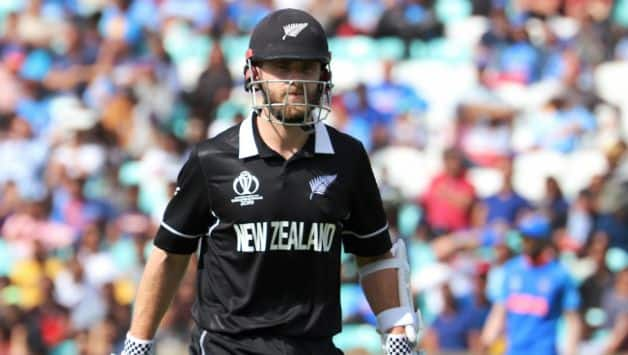 ICC World Cup 2019: Spending some balls against a quality side like India is always good, says Kane Williamson
