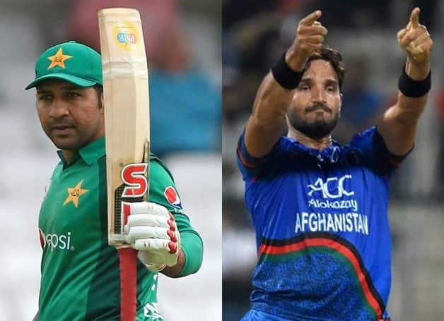 ICC Cricket World Cup 2019 Warm-up matches 2019 LIVE: SA outplay SL, Afghanistan beat Pakistan
