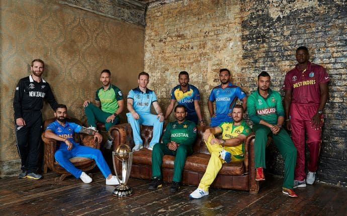 Cricket World Cup 2019: FULL COVERAGE – Squads, schedule, fixtures, results, news and more