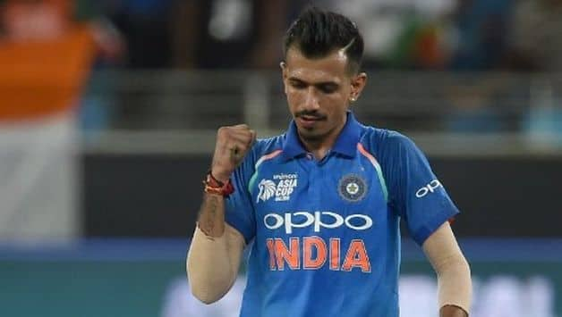 Haven't changed my game much but I am a bit more mature: Yuzvendra Chahal