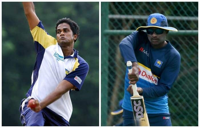 ICC charges Nuwan Zoysa, Avishka Gunawardene on counts of anti-corruption code breach