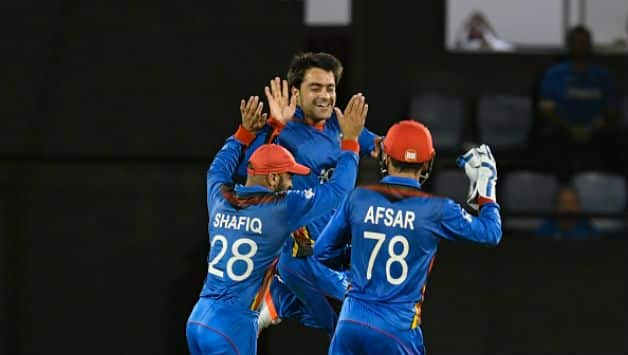 Dream11 Prediction in Hindi: AFG vs IRE Team Best Players to Pick for Today's Match between Afghanistan and Ireland at 3:15 PM