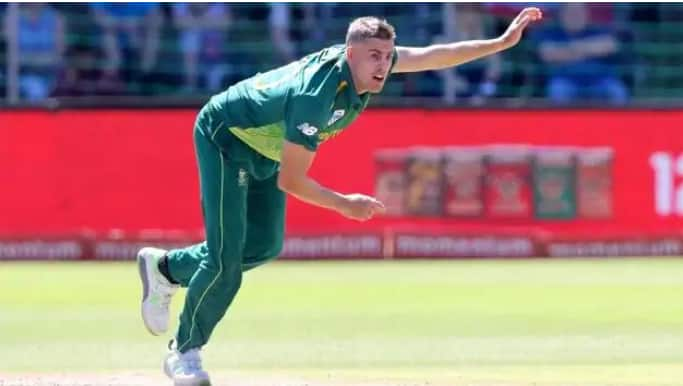 South African pacer Anrich Nortje ruled out of World Cup; Chris Morris called up as replacement