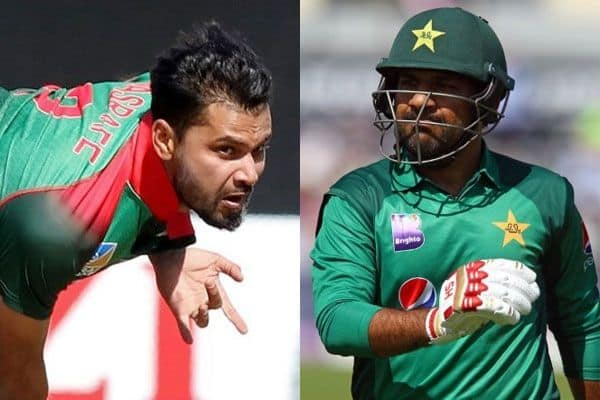 Dream11 Prediction: BAN vs PAK Team Best Players to Pick for Today's Match of World Cup 2019 Warm-up Match 6 between Bangladesh and Pakistan at 3:00 PM